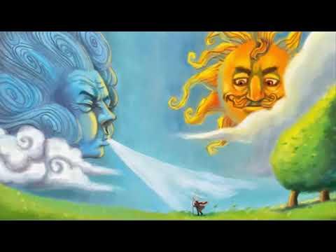 Kể chuyện thần thoại: Nguồn gốc các vị thần