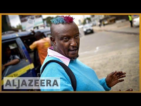 🇰🇪 Binyavanga Wainaina, Kenyan author and activist, dies aged 48 | Al Jazeera English