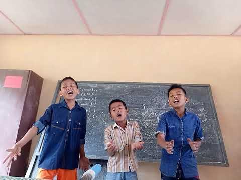 Haholongi Inang Mi Andepang Kids Latihan