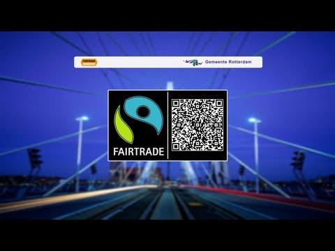 Fair Trade Rotterdam - The Coupon