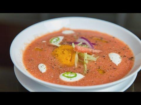 Овощной суп для похудения. Рецепт минус 10 кг
