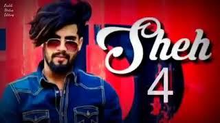 Sheh 4 - Singga ( Official Song ) | Latest Punjabi Song 2019