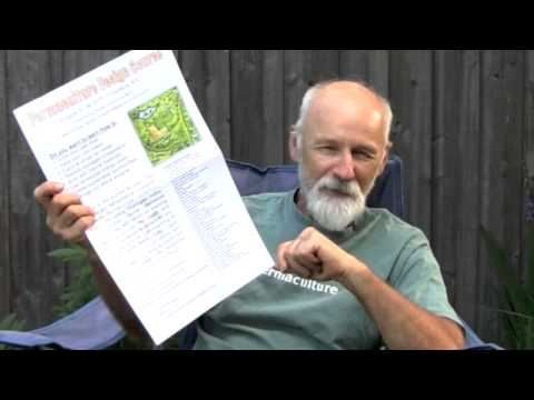 Permaculture Design Course | Okanogan Valley, Washington