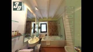 Hotel Cas Ferrer Nou Hotelet Alcúdia/Mallorca ••• 360° Panorama