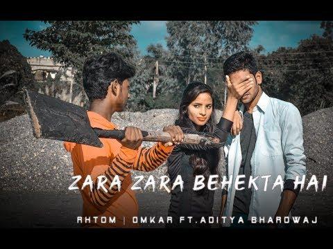 zara-zara-behekta-hai-(cover-song)-|-s-pawan