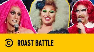 is Baga Chipz A Closet Tory? | Roast Battle