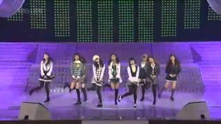 SNSD So Nyeo Shi Dae Live