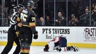 NHL: Blindside Hits