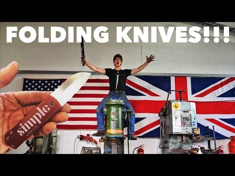 Making a Friction Folder - Part 3 (vlog + awesome announcement!!!)