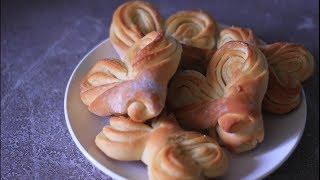 Домашние сдобные булочки. Мой идеальный рецепт теста для булочек. Выпекаем плюшки с сахаром