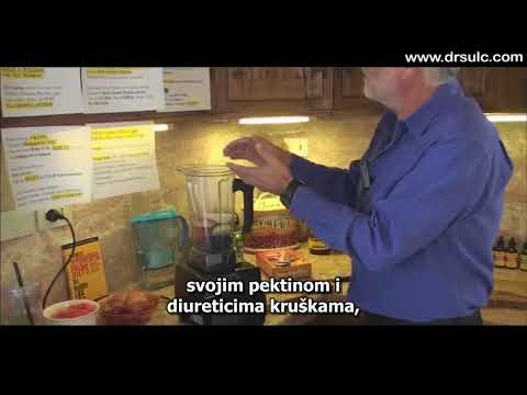 Olakšajte sebi: šta jesti i piti - dr Ričard Šulc