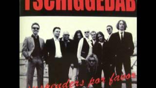 TSCHIGGEDAB - the planet of lost socks
