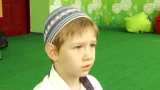 "Уроки Корана, сура 112 ""аль-Ихляс"""