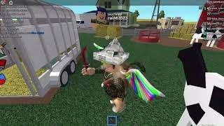 I AM VERY GOOD AT THIS GAME | ROBLOX (ASSASSIN)