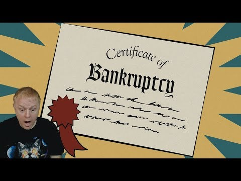 BANKRUPT IN RECORD TIME | FREDDY FAZBEAR'S PIZZERIA SIMULATOR - BANKRUPTCY CERTIFICATE | FNAF 6