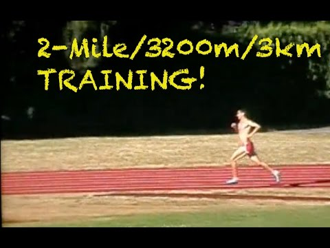 HOW TO RUN A FASTER 2-MILE! | SAGE RUNNING TRAINING AND RACING TIPS!
