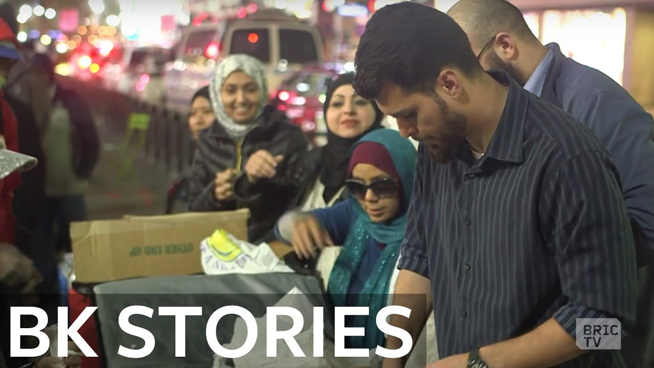 Muslims Giving Back Is a Non-Profit Feeding NYC's Hungry | BK Stories