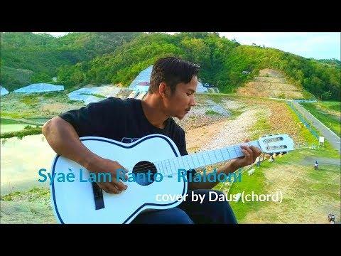 Syae Lam Ranto - Rialdoni   Cover By Daus (chord)