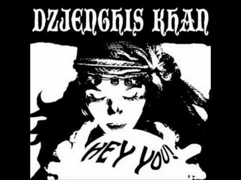 Dzjenghis Khan - Shameless