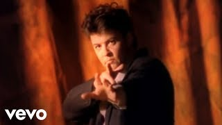 Paul Young - Now I Know What Made Otis Blue (Official Music Video)