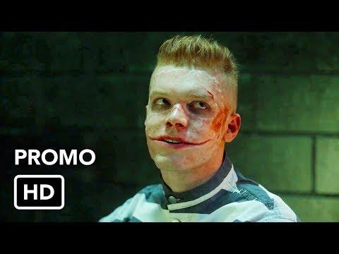 "Gotham 4x12 Promo ""Pieces of a Broken Mirror"" (HD) Season 4 Episode 12 Promo"