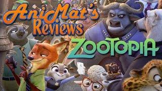 Zootopia - AniMat's Reviews