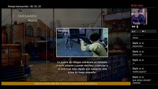 Jugando al the last of us online ps4