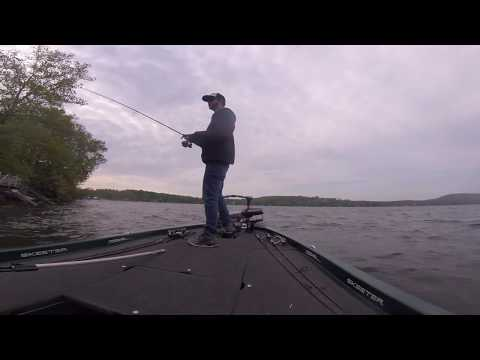 Candlewood Lake Tournament 051719