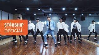 [Dance Practice] 정세운(JEONG SEWOON) - BABY IT'S U