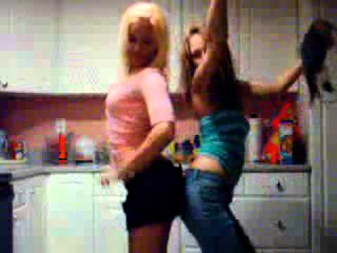 teen jailbait girl dancing