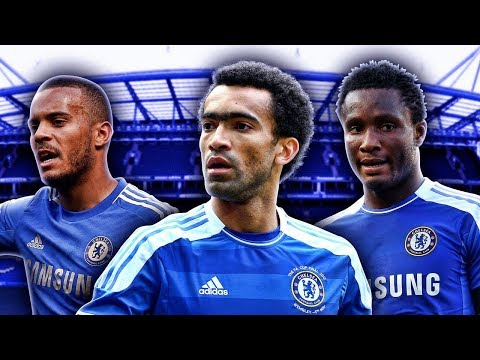 WHERE ARE THEY NOW?! | Chelsea 2012 Champions League Winners XI