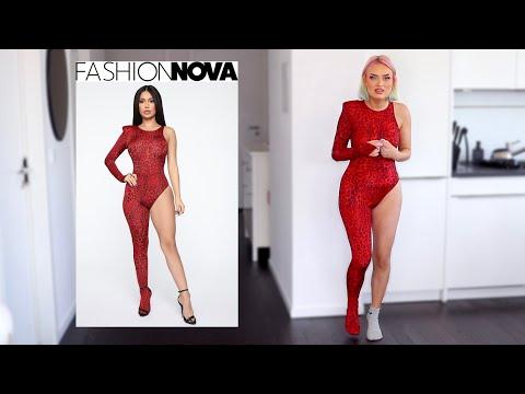 I need to stop spending money on fashion nova clothes