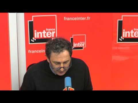 Le Billet de François Morel : Mon ami Georges