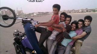 Hyderabad wheelers of King r0aD KinG