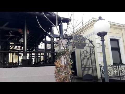 SKADARLIJA RESTAURANTS -  BELGRADE TRAVEL GUIDE (HUAWEI P8 lite)