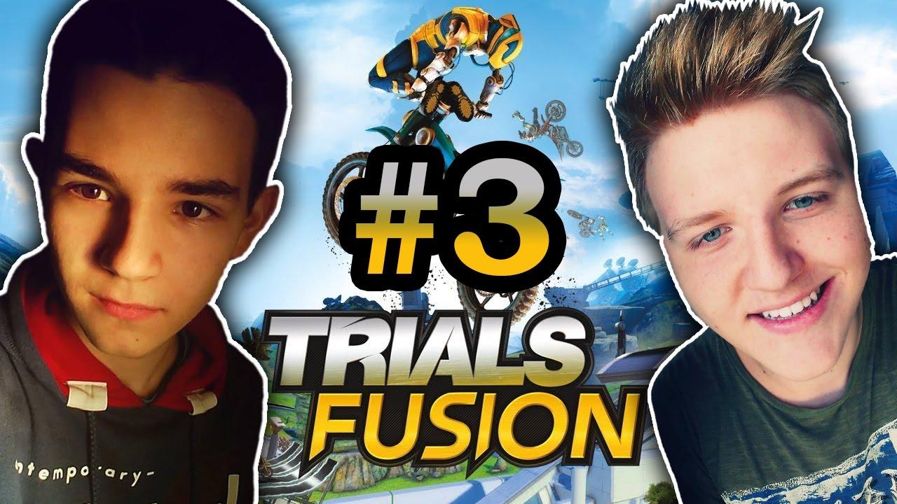 Download ZA MALCE | Trials Fusion w/ Winncoot
