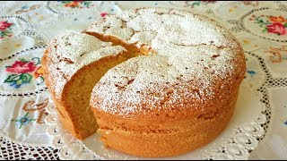 Torta Sabbiosa Di Rita Chef - Ricetta Originale.