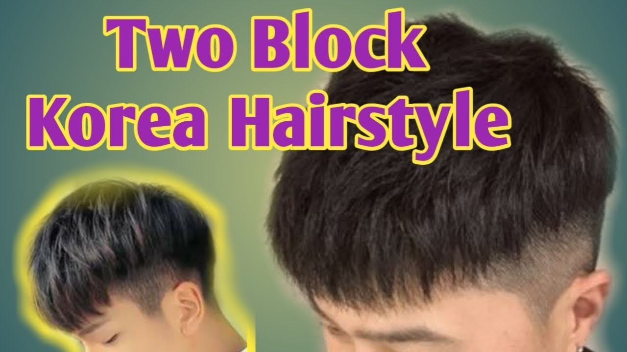 Two Block Haircut Pendek Bpatello