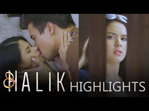 Halik: Pinky catches Ace and Jade | EP 28