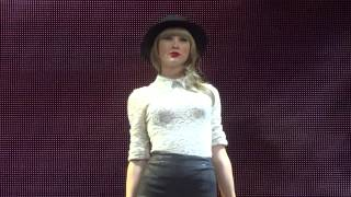 State of Grace - Taylor Swift (The Red Tour 05/28/13 Glendale AZ)