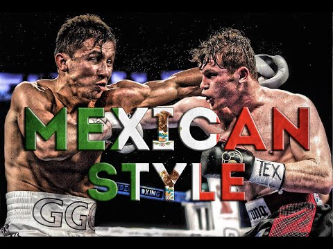 Download Canelo vs Golovkin - Mexican Style ᴴᴰ Promo | Highlights