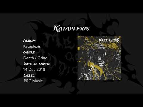 Kataplexis - Kataplexis (PRC MUSIC) Mp3