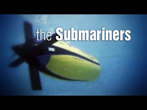 The Submariners