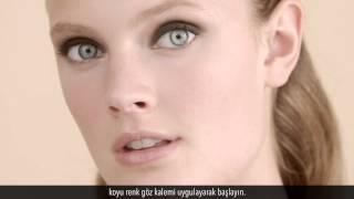 Estée Lauder - Dumanlı Göz Makyajı Nasıl Yapılır? Thumbnail