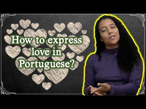 20 Romantic Phrases In Brazilian Portuguese - Express Your Love For A Brazilian!