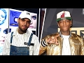 Young Draco says Chris Brown Called him out to Fight then B*tched Out & Didnt Sign off on the Fight!