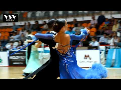 Burgas event video | DANCE SPORT BULGARIA