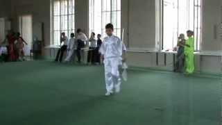 Соревнования по ушу таолу дети 15 мая 2010.ogv