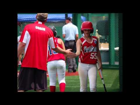 East Orange Babe Ruth All Stars 2015 16U Softball
