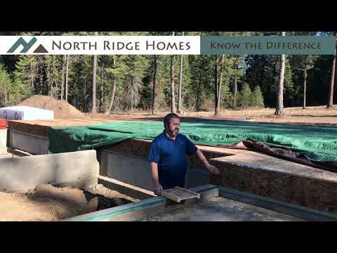 Custom Homes Series - Episode 18: How We Avoid Squeaky Floors
